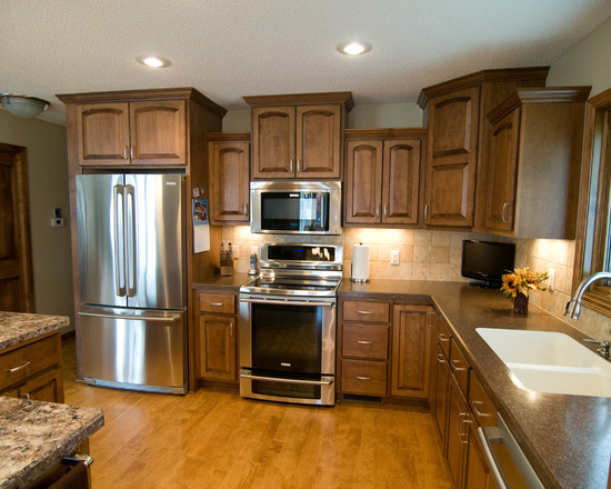 Kitchen Design And Images