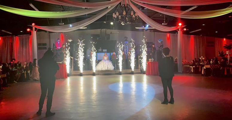 Country Gold Ballroom San Antonio Tx 78252