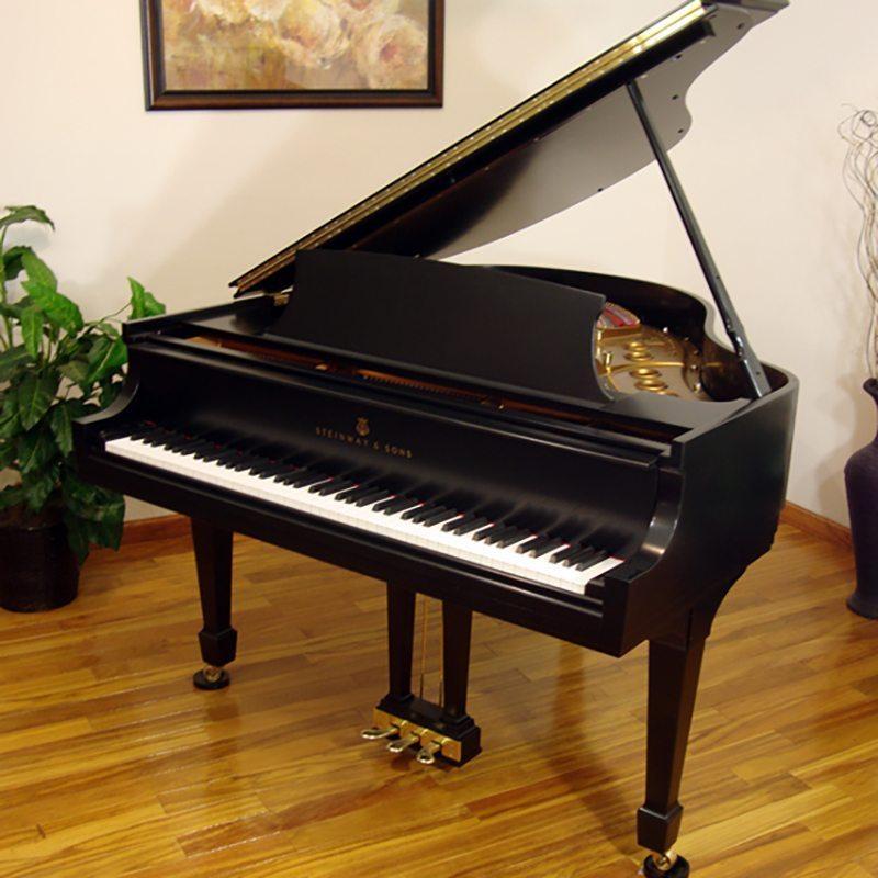 1941 Steinway S Grand Piano Piano Restoration Amp Sales