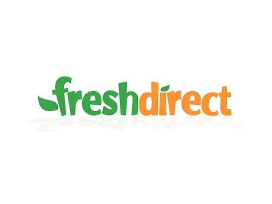 Fresh Direct Coupon 40