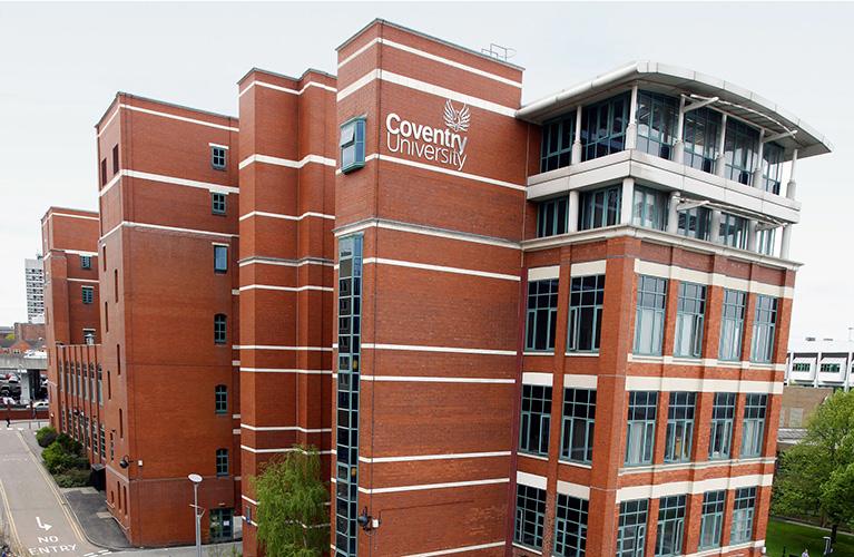 School University Business Coventry