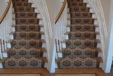 Custom Stair Runners In Denver – Coventry Flooring | Wool Stair Runners By The Foot | Flooring | Runner Rugs | Sisal | Eurasia Istanbul | Karastan Stair
