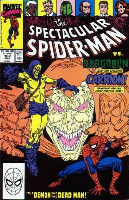 Talk Spectacular Spider Man Dvd
