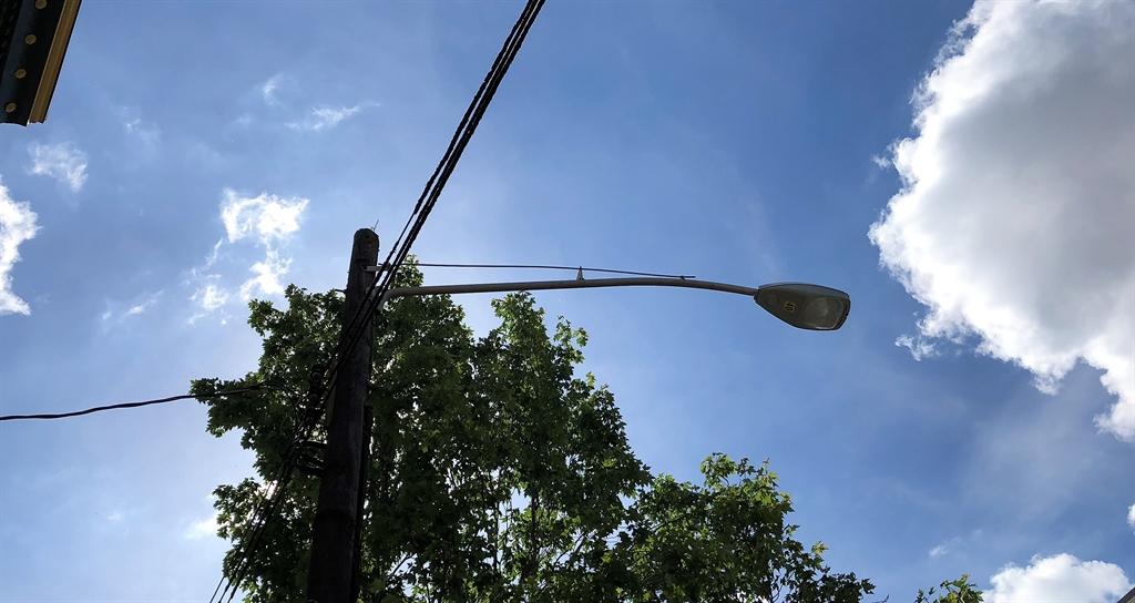 Report Street Light Out Duke Energy