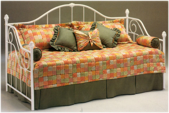 Elliott S Designs Bianca Day Beds 745 Occacional Trundle