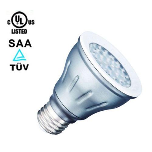Dallas Light Bulbs