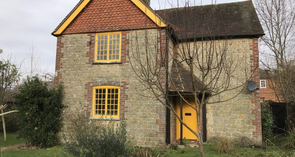 Three Bedroom Detached Cottage - Residential property to rent on the Cowdray Estate, Midhurst, West Sussex
