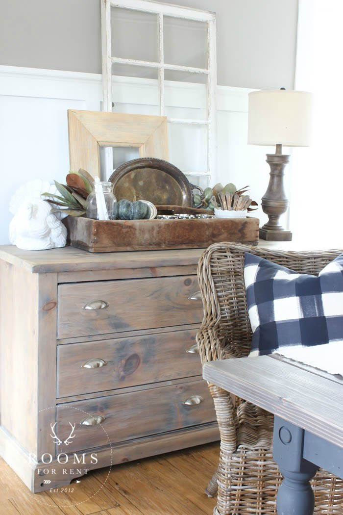 Rustic Home Interior Design Ideas