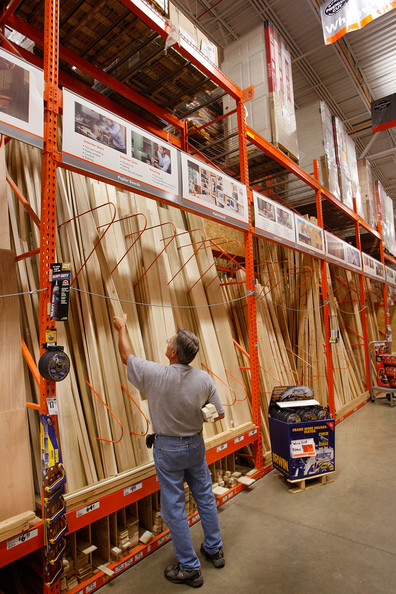 Navigating Home Depot For Crafters Craftinated