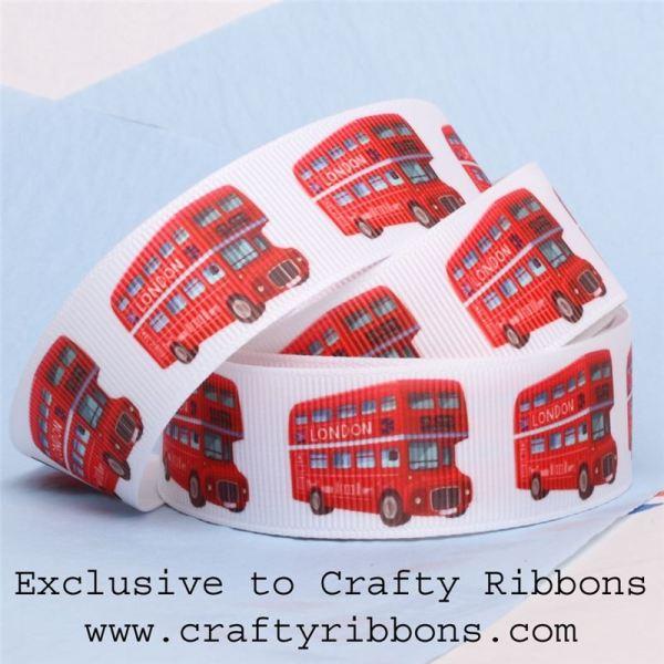 red ribbon london # 54
