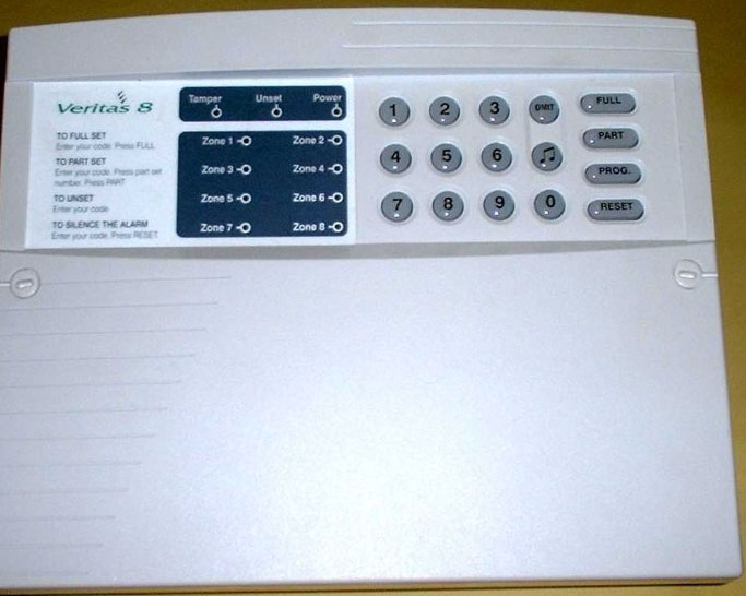 Wireless Alarm System Reviews Uk