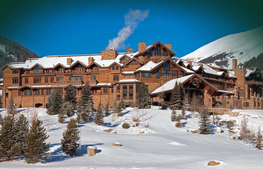 Top Ten Biggest Houses World