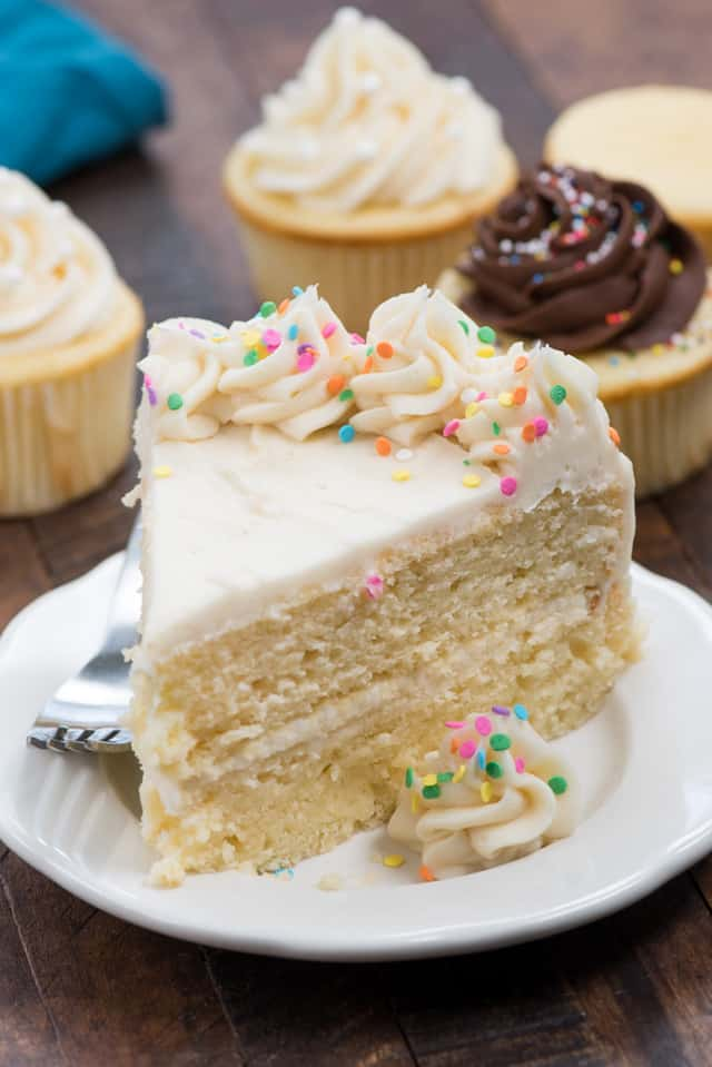 Easy Cake Recipes Apple