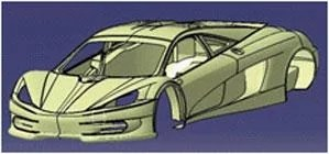 Reverse Engineering   Car Body Design   Automotive   Creaform     Reverse Engineering   Car Body Design