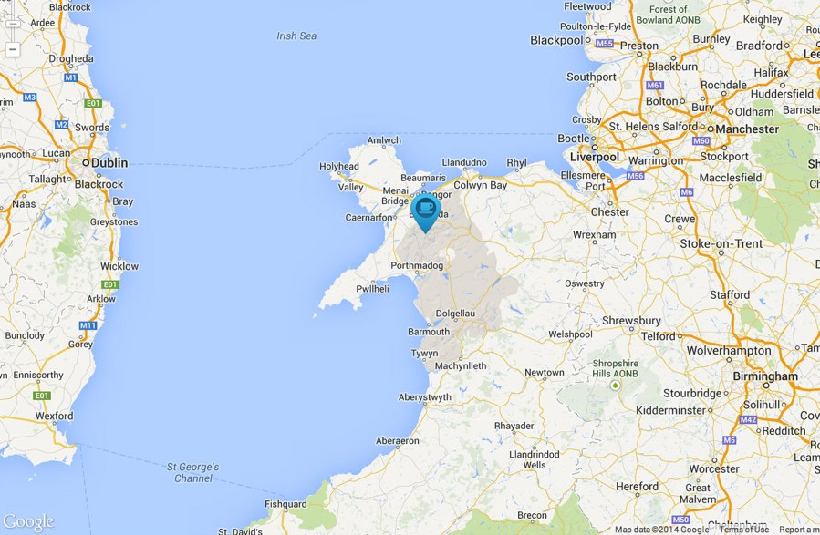 map google co uk s4 map  google maps api tutorial4