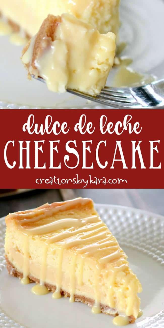 Oven Recipe Dulce De Leche