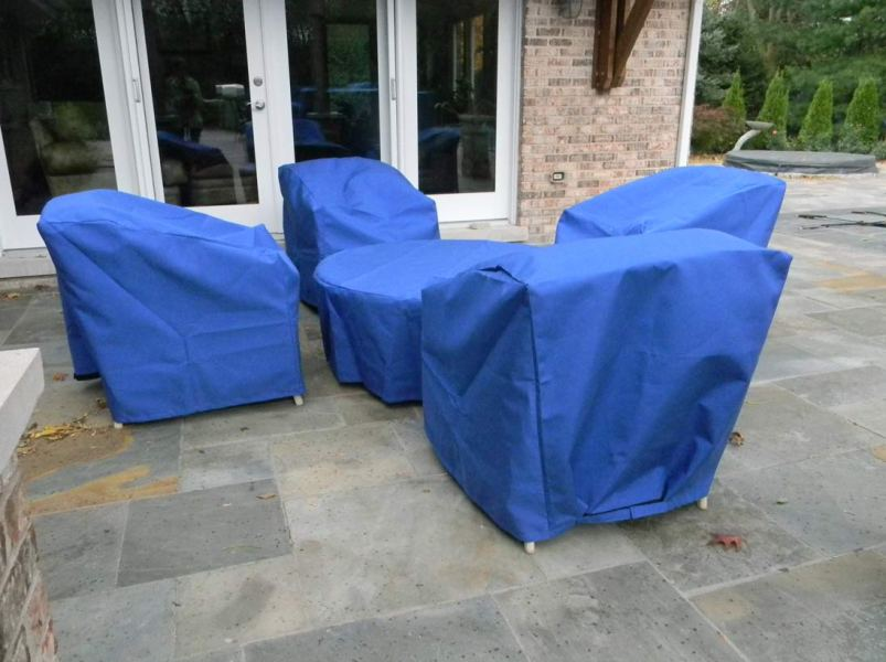 Custom Patio Furniture Covers   Creative Covers Custom Waterproof Patio Furniture Covers