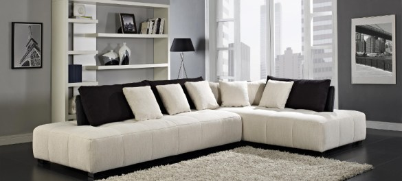 Page 4   Modern Sectional Sofas  Contemporary Living Room Sofa Sets     Almira Sectional Sofa by Creative Furniture
