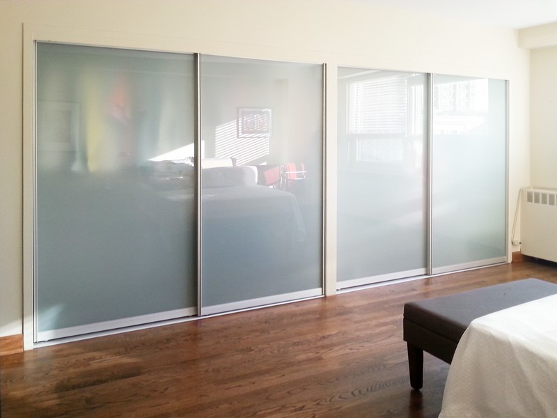 Raumplus Sliding Door Systems Creative Mirror Amp Shower