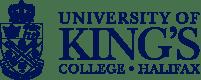 kings college logo - 201×80