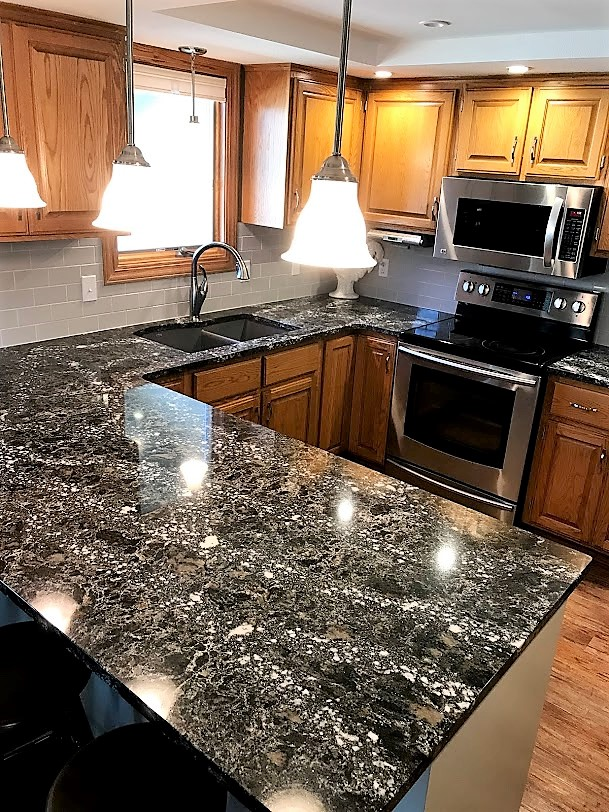 Cambria Ellesmere Quartz Countertops Stone Center Sioux