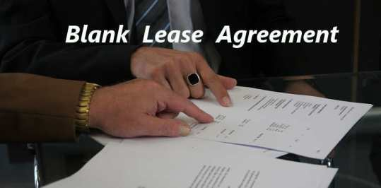 282  Rental Lease Agreement Free PDF  Sample  Word Formats