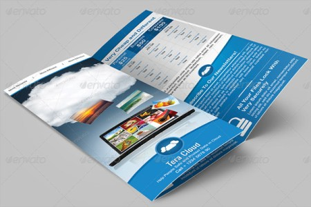 18  Google Brochure Templates Free PDF  Doc Designs Google Brochure Template