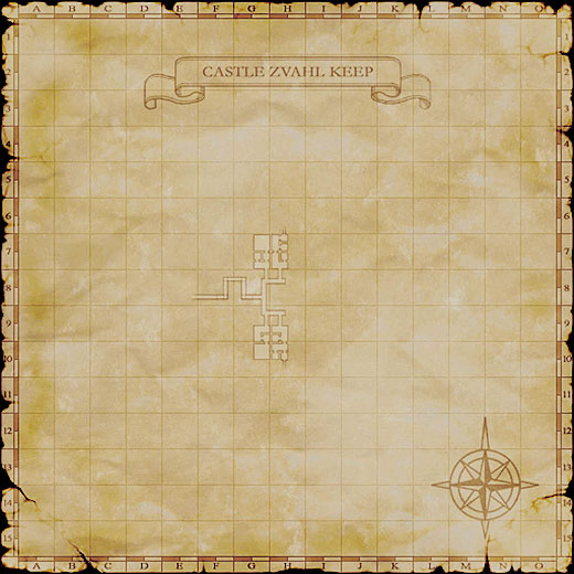 map of valkurm     map zvahl keep2