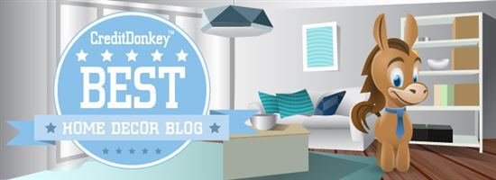 Best Home Decor Blogs  Top Experts to Follow Best Home Decor Blog      CreditDonkey
