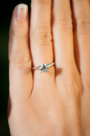 Most Flattering Engagement Rings for Every Hand Engagement Ring