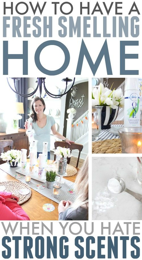 Farmhouse Fresh Face Products