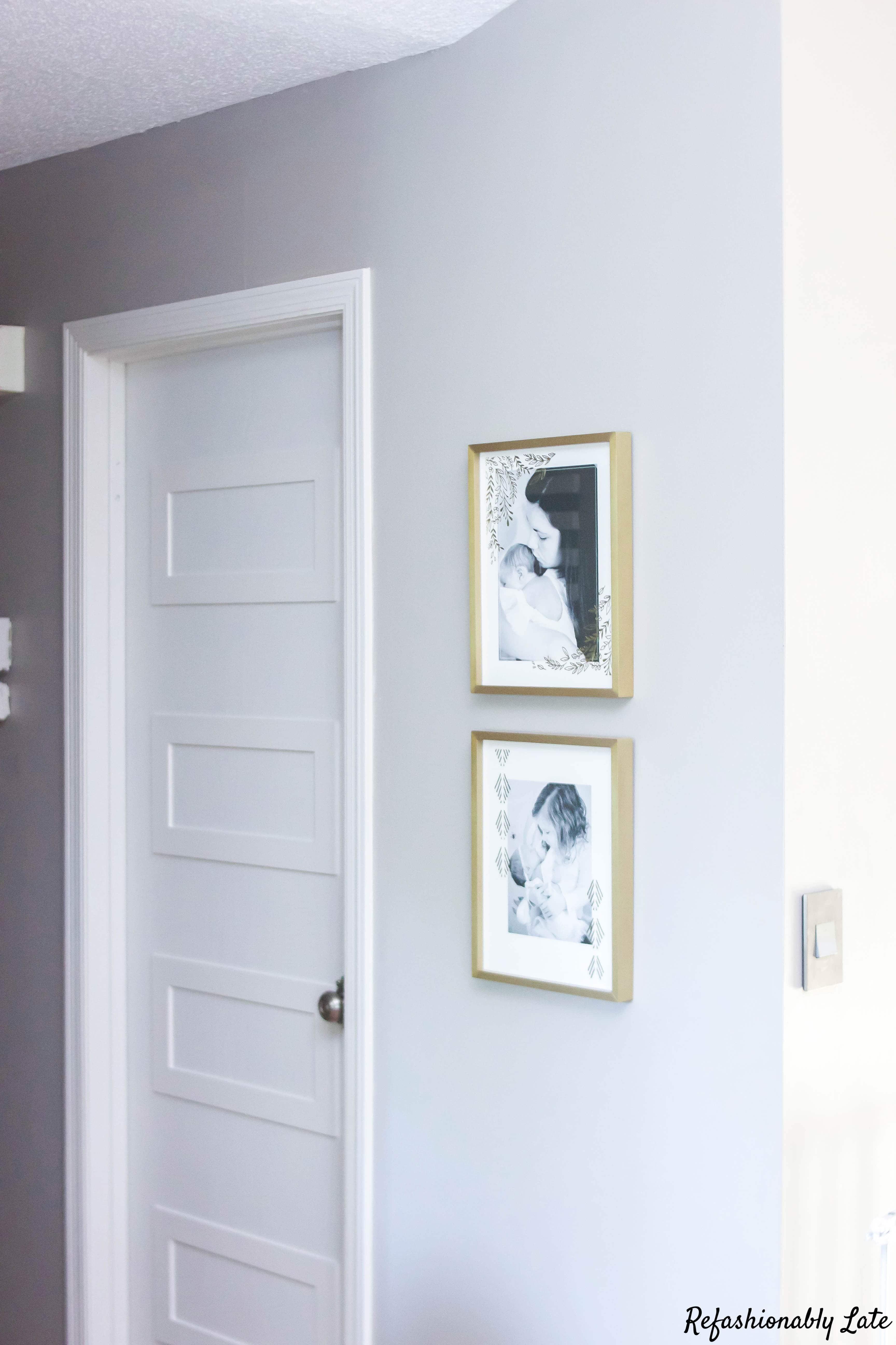 Stylish Diy Ways To Update Interior Doors The Creek Line