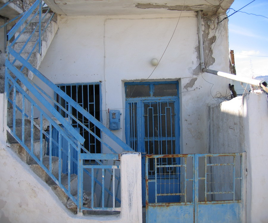 TWO ADJOINING HOUSES FOR RENOVATION NEAR COAST | Crete ...