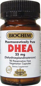 Biochem Supplements