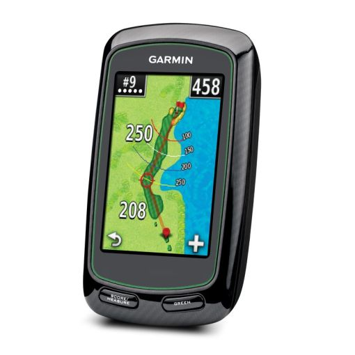 Golf GPS Reviews   Critical Golf Garmin Approach G6