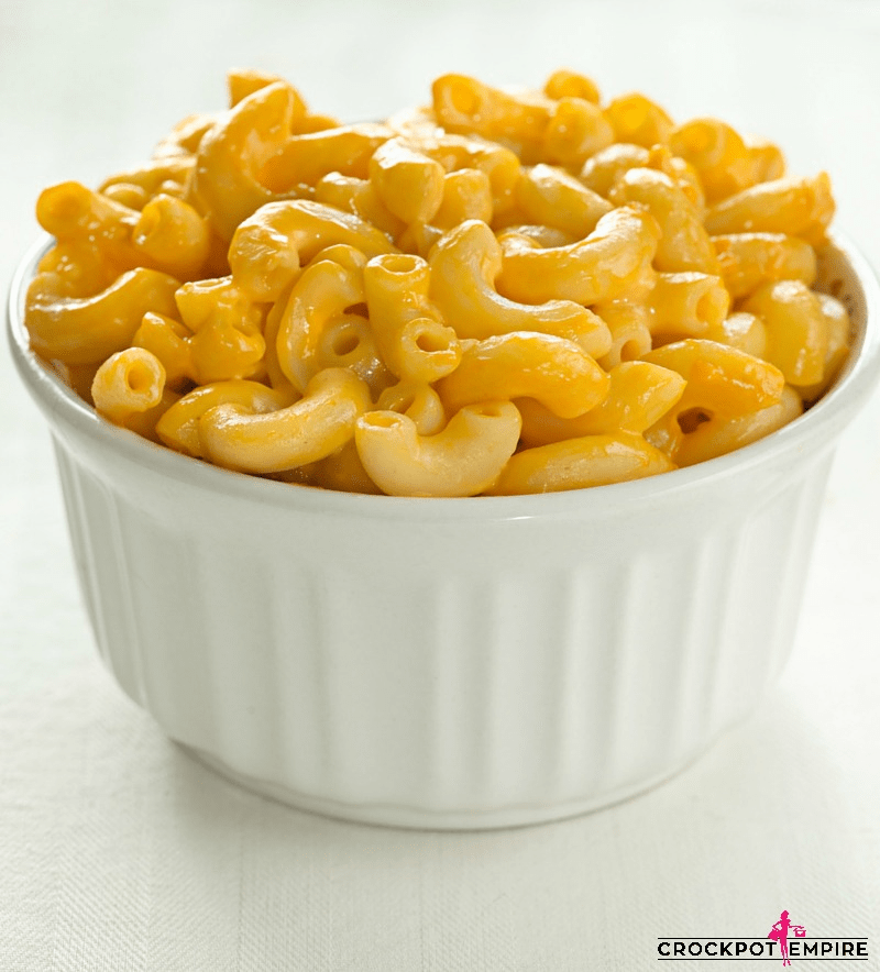 Martha Stewart Macaroni And Cheese