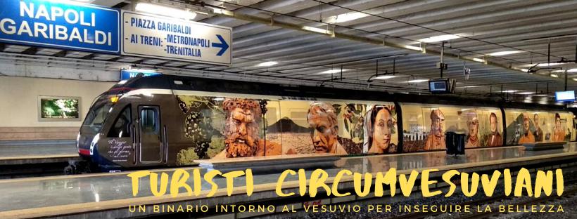 turisti circumvesuviani