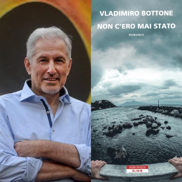 Vladimiro-Bottone-Non-cero-mai-stato