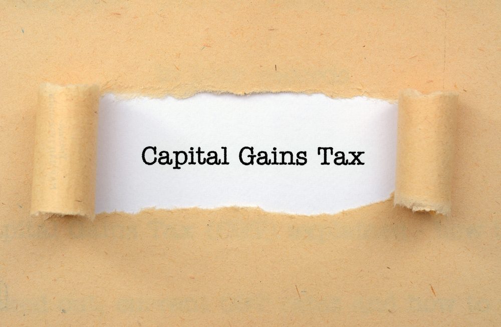 Change in the 7 Year Capital Gains Tax Exemption   Chartered     Change in the 7 Year Capital Gains Tax Exemption