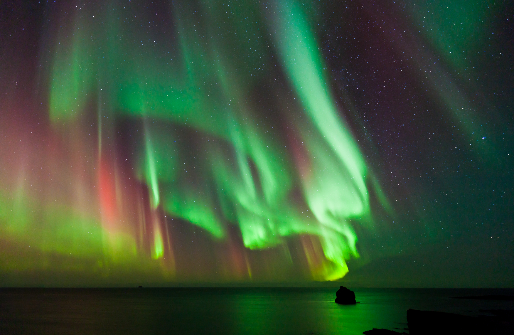 Best Time Alaska Cruise See Northern Lights