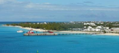 Grand Turk Island cruise port schedule | CruiseMapper