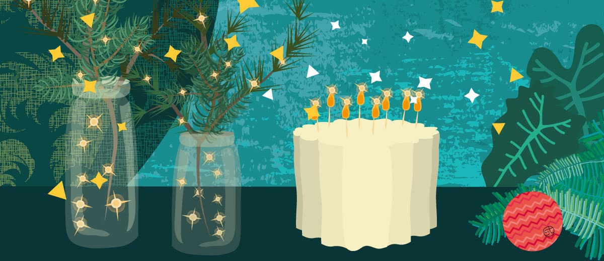 Easy 'Go-To' Decorating Ideas For A Happy Holiday