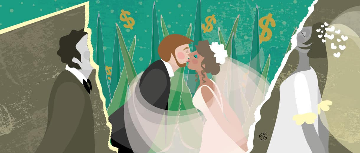 Finance And Remarriage: What You Should Know