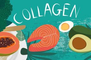 The Collagen Diet | CrunchyTales