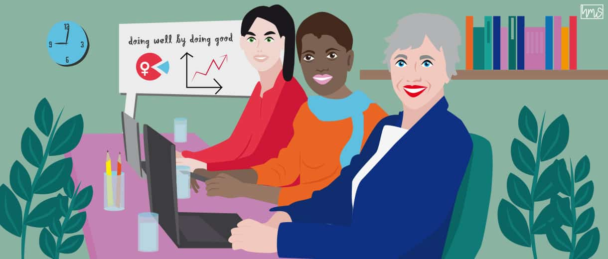 The Best Returning To Work Programs For Women Over 40