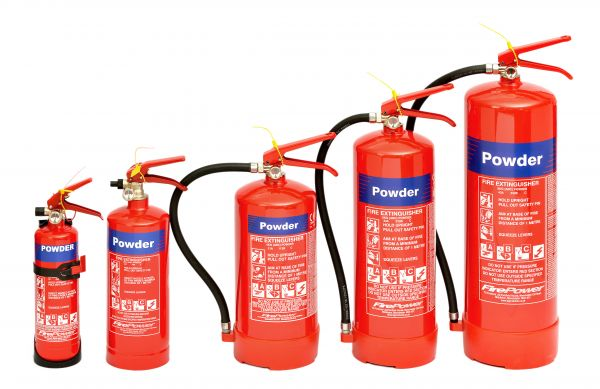 Dry Chemical Fire Extinguisher For Sale