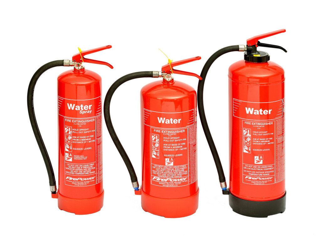 Water Fire Extinguisher For Sale Crusader Fire