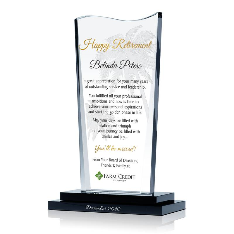 Employee Recognition Appreciation Award Ideas