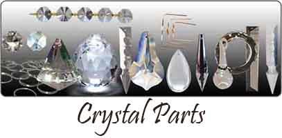 crystal chandelier accessories parts # 1