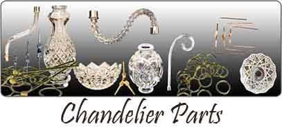 crystal chandelier accessories parts # 3